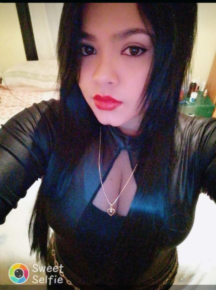 Yesik, Chica de Torrelavega buscando conocer gente