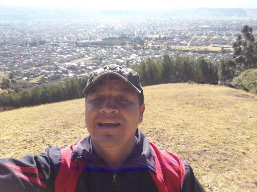 Wilson , Hombre de Quito buscando amigos