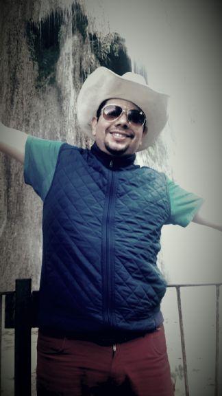 Sachber, Hombre de Ciudad de México buscando pareja
