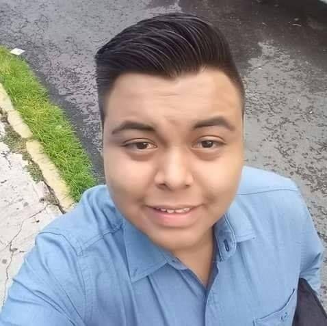 Alexis, Chico de Ciudad de México buscando conocer gente
