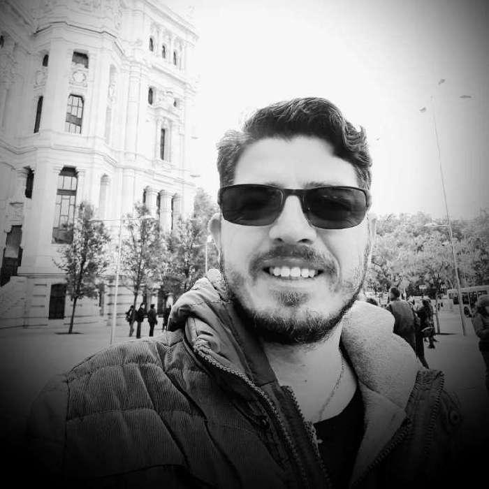 Fabio37sg, Hombre de Bogotá buscando amigos