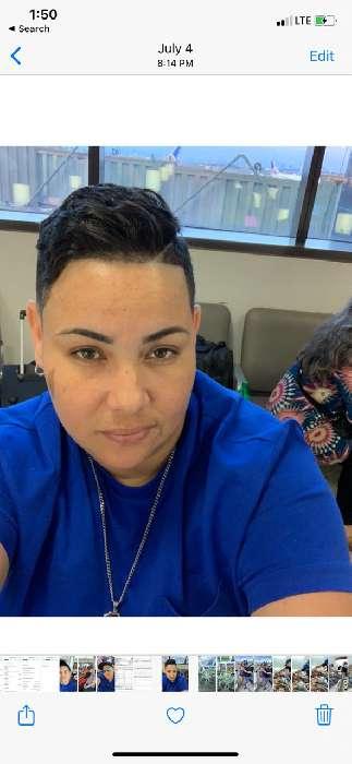 Netty, Mujer de Buffalo buscando conocer gente