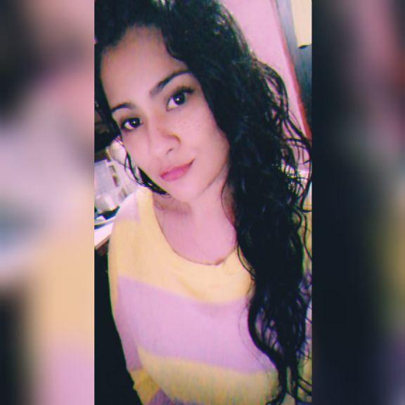 Rubi cardenas, Chica de Guatemala City buscando una cita ciegas