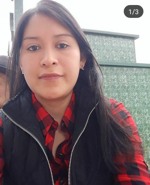 Paola, Chica de Guatemala buscando mujeres