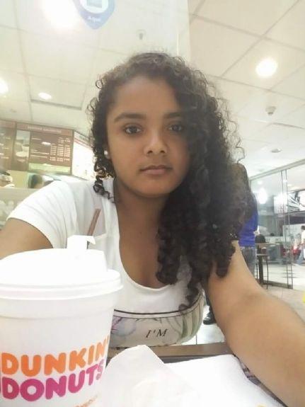 Wendy, Chica de Lima buscando amigos