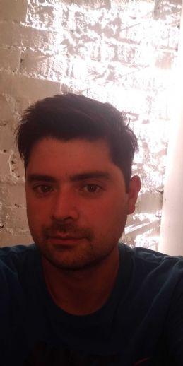 Daniel benjamin, Hombre de Santiago buscando pareja