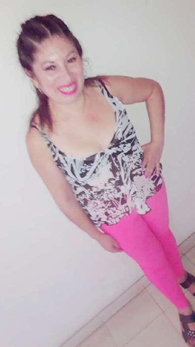 Lia, Mujer de San Miguel de Tucumán buscando conocer gente