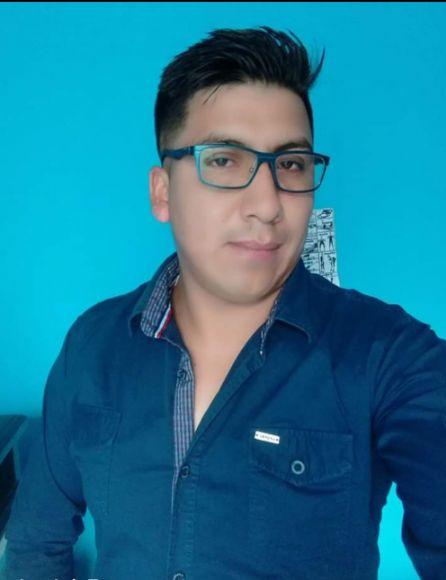 Jose, Chico de Lima buscando una cita ciegas