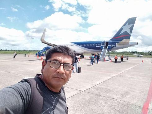 Lalo, Hombre de Iquitos buscando pareja