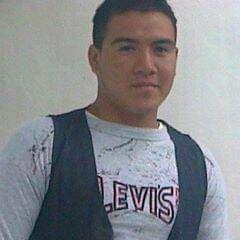 Alvaro, Chico de Guarambaré buscando conocer gente