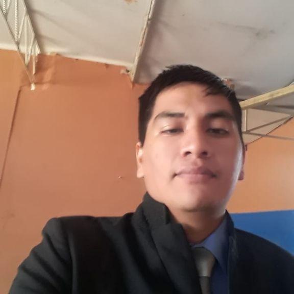 Ricardo, Chico de Lima buscando pareja