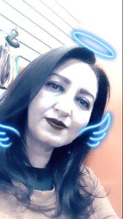 Guadalupe, Mujer de Toronto buscando pareja