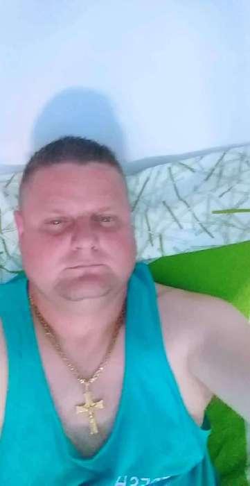 Stefan, Hombre de Zaragoza buscando pareja