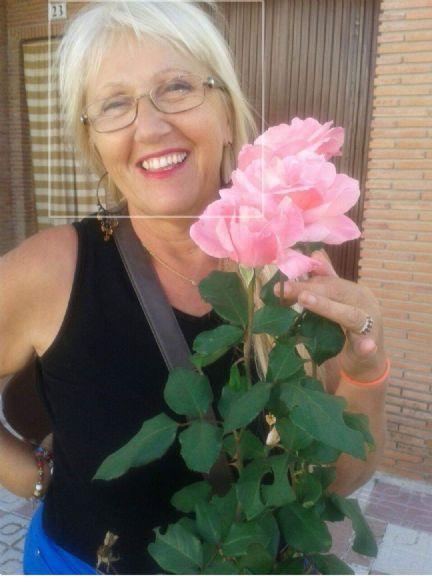 Soledad, Mujer de San Javier buscando conocer gente