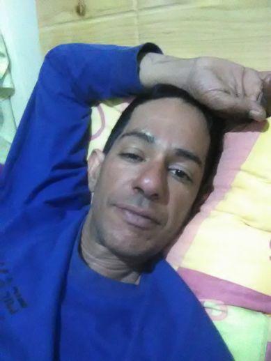 Leonel, Hombre de Provincia de Lima buscando una cita ciegas