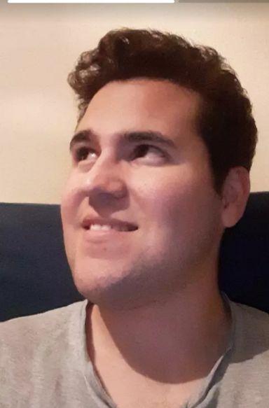 Pedro, Chico de Badajoz buscando pareja