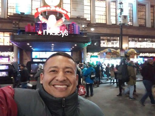 Hector, Hombre de Guayaquil buscando pareja