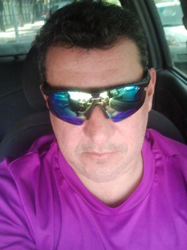 Carlos, Hombre de Santa Cruz de Tenerife buscando pareja
