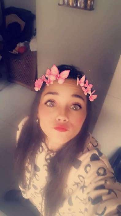 Oriana, Chica de Córdoba buscando una cita ciegas
