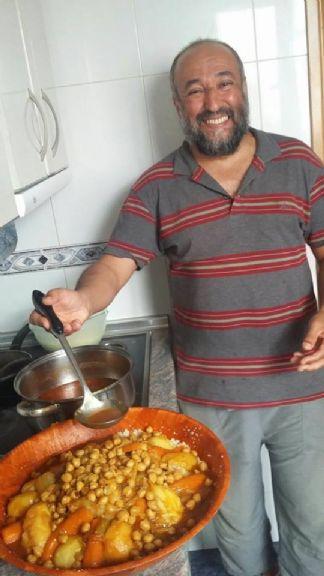 Abdel, Hombre de Valladolid buscando amigos