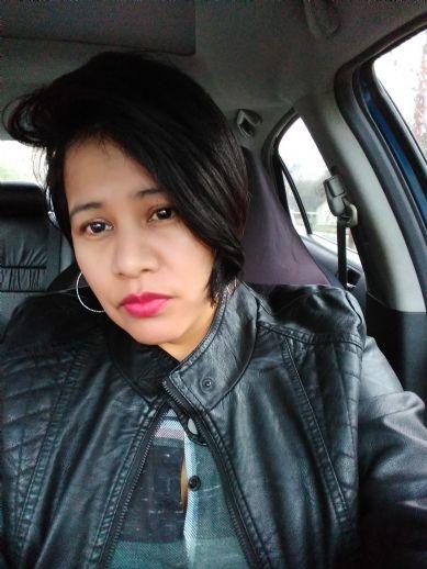 Natali, Mujer de Huehuetenango buscando pareja