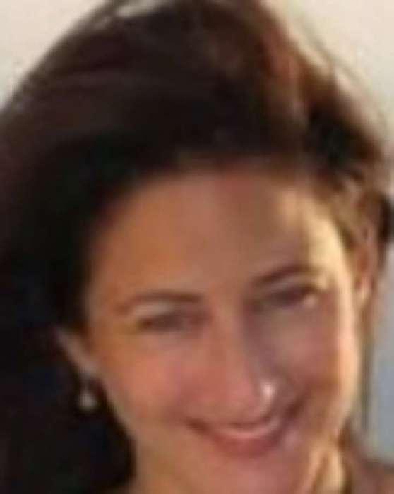 Marianne, Mujer de Madrid buscando pareja