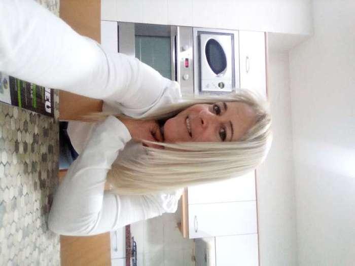 Angeles, Mujer de Alcalá de Henares buscando pareja