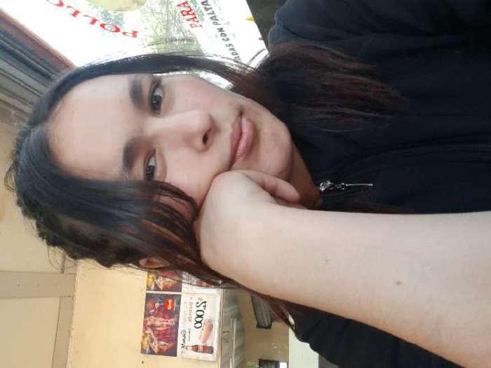 Lucerito, Chica de Rancagua buscando pareja