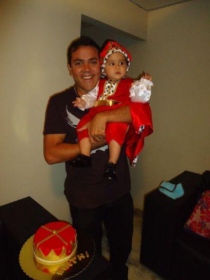 Oscar, Hombre de Ciudad Ojeda buscando conocer gente