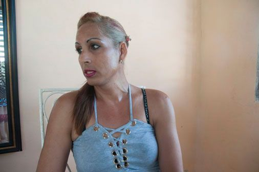 Kei, Mujer de Ciudad Bolívar buscando conocer gente