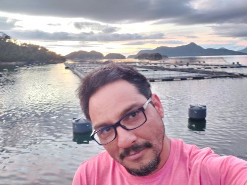 Fernando, Hombre de Valparaíso buscando pareja