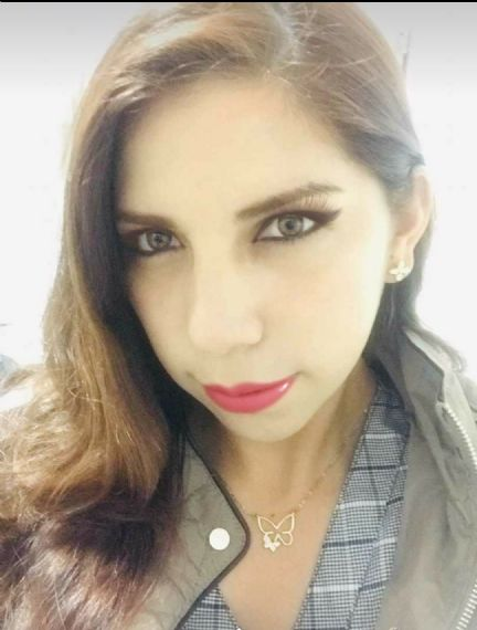 Carmen, Chica de Guayaquil buscando una cita ciegas