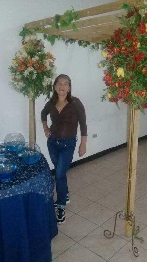 Nico maldonado, Mujer de Mérida buscando conocer gente
