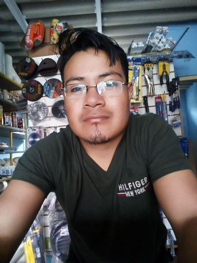 Fernando, Hombre de Ibarra buscando pareja
