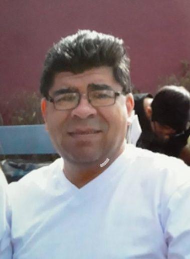Orlando, Hombre de Arequipa buscando pareja