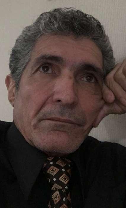 Ignacio jose, Hombre de Brooklyn Center buscando una cita ciegas