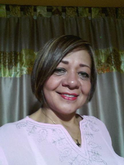 Yolinda, Mujer de Maracay buscando pareja