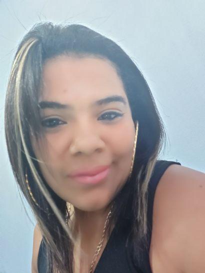 Anabel, Mujer de Panamá buscando amigos