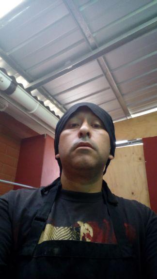Rodrigo, Hombre de Coquimbo buscando conocer gente