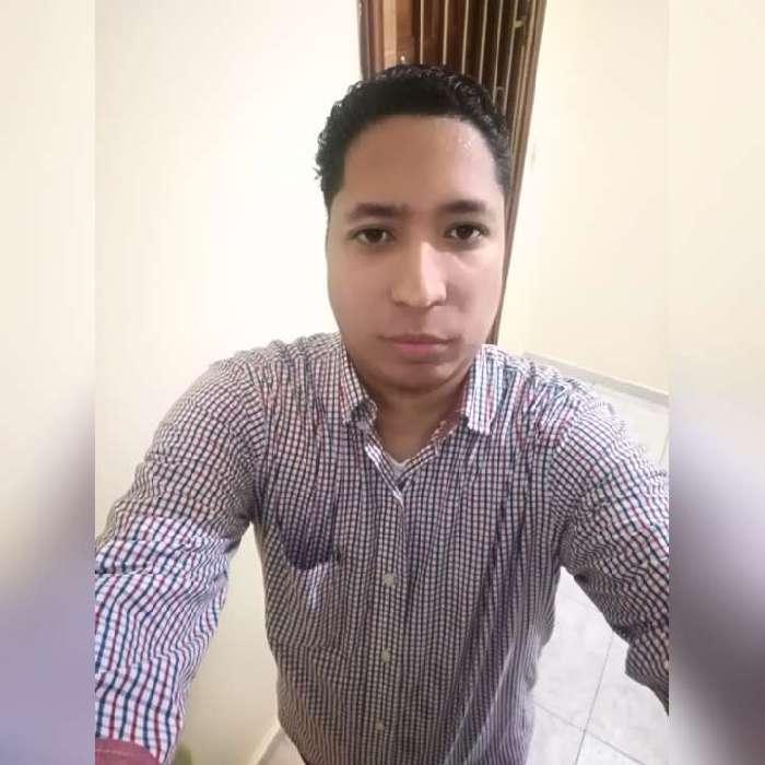 Carlos ledesma, Hombre de Santo Domingo buscando pareja