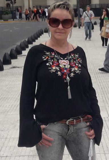 Marlene, Mujer de Córdoba buscando conocer gente