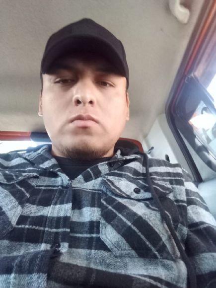 Luis, Chico de Cusco buscando una cita ciegas
