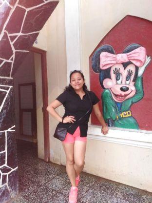 Keyla, Chica de Chiclayo buscando amigos