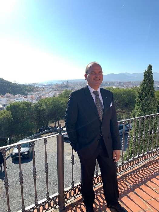 David, Hombre de Málaga buscando conocer gente