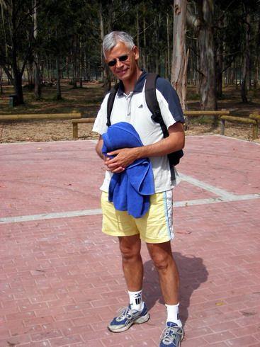 Ralf lange, Hombre de Alcobendas buscando conocer gente