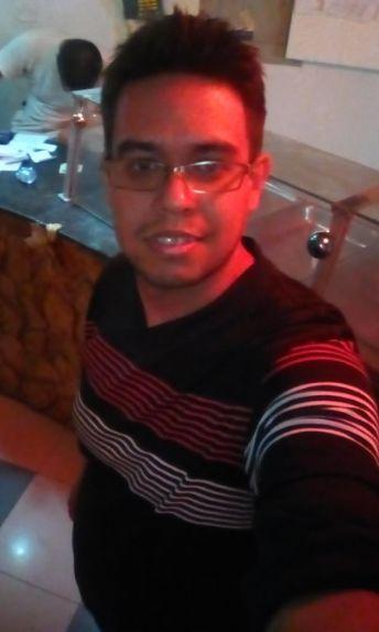 Daniel, Hombre de Caracas buscando pareja