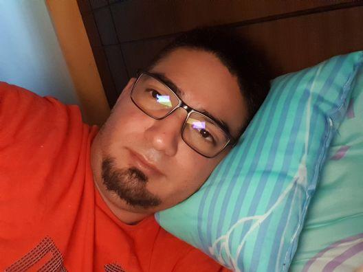 Vicente , Hombre de Ibarra buscando pareja