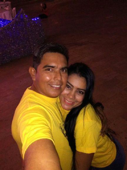 Gilberto, Hombre de Cartagena buscando pareja
