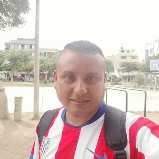 Humberto, Hombre de Trujillo buscando conocer gente