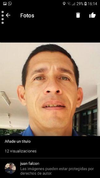 Juanchi116 , Hombre de Fernando de la Mora buscando conocer gente